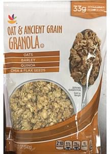 Giant Oat & Ancient Grain Granola