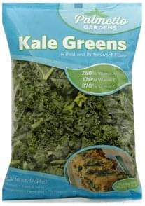 Palmetto Gardens Kale Greens