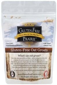 Gluten Free Prairie Oat Groats Gluten-Free
