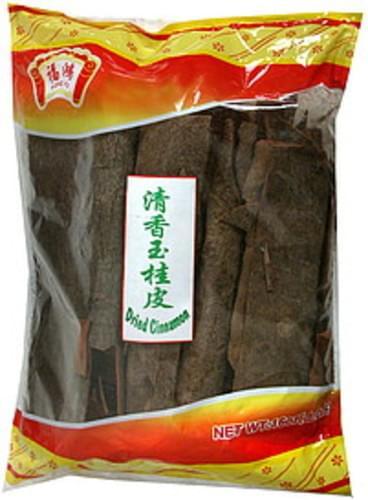 Hong Fu Dried Cinnamon - 1 ea