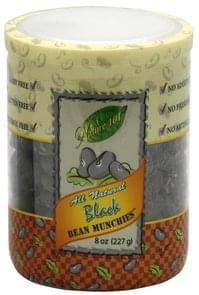 Nature 101 Bean Munchies Black