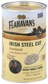 Flahavans Oatmeal Irish Steel Cut