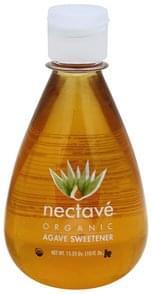 Nectave Agave Sweetener Organic