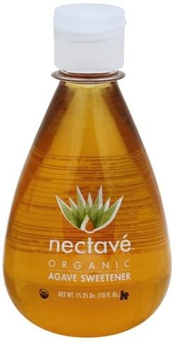 Nectave Organic Agave Sweetener - 15.5 oz