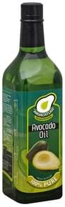 Ahuacatlan Avocado Oil