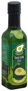Ahuacatlan Avocado Oil 100% Pure