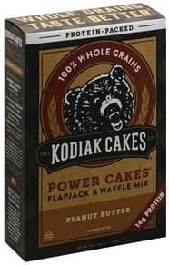 Kodiak Cakes Flapjack and Waffle Mix Peanut Butter