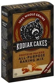 Kodiak Cakes Baking Mix All-Purpose, Protein-Packed