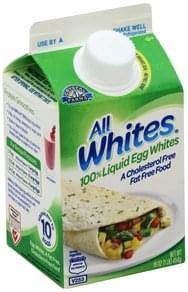 AllWhites Egg Whites 100% Liquid