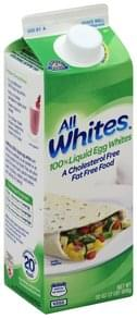 AllWhites Egg Whites 100% Liquid