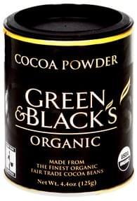 Green & Blacks Cocoa Powder Organic