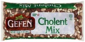 Gefen Cholent Mix