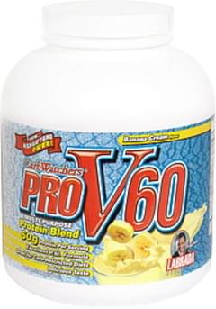 Pro V 60 Multi-Purpose Protein Blend Banana Cream