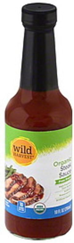 Wild Harvest Steak Sauce