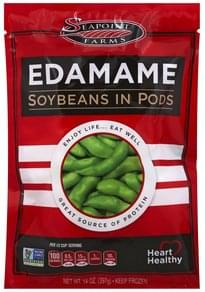 Seapoint Farms Edamame in Pods