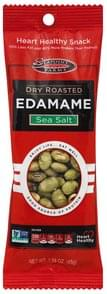Seapoint Farms Edamame Dry Roasted, Sea Salt