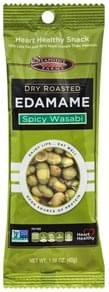 Seapoint Farms Edamame Dry Roasted, Spicy Wasabi