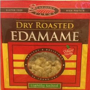 Seapoint Farms Dry Roasted Edamame