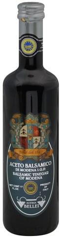 Acetaia Bellei of Modena Balsamic Vinegar - 17 oz