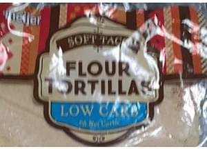 Meijer Soft Tacos Flour Tortillas