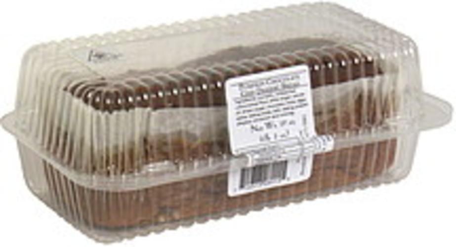 Breadsmith of Skokie Pumpkin Chocolate Chip Dessert Bread - 19 oz