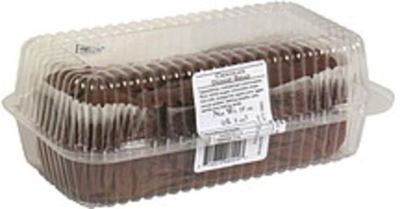 Breadsmith of Skokie Chocolate Dessert Bread