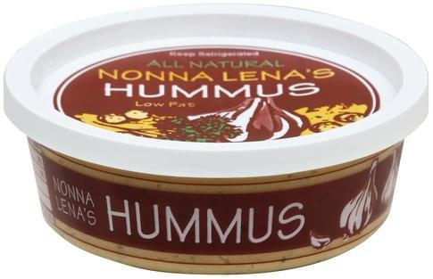 Nonna Lenas Hummus - 7.5 oz