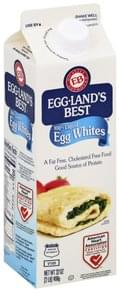 Egglands Best Egg Whites 100% Liquid