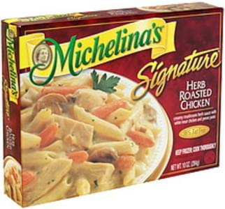 Michelinas Herb Roasted Chicken