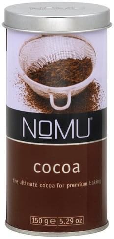 NoMU Cocoa - 5.29 oz