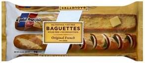 Petit Francais Baguettes Original French
