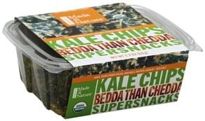 Made In Nature Kale Chips Bedda Than Chedda
