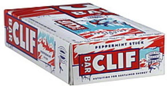 CLIF Energy Bar Peppermint Stick