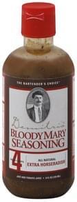 Demitris Bloody Mary Seasoning Extra Horseradish