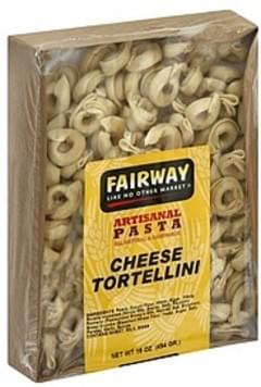 Fairway Tortellini Cheese