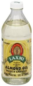 Laxmi Almond Oil