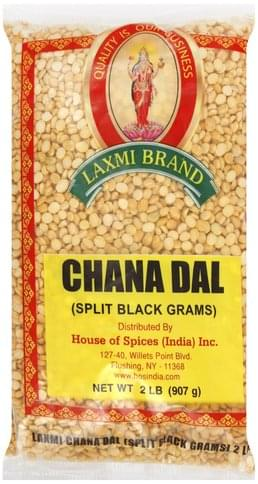 Laxmi Channa Dal - 2 lb