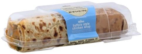 Wawa Buffalo Style Chicken Wrap - 6.4 oz