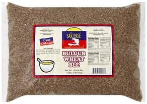 Sak Pase Bulgur Wheat