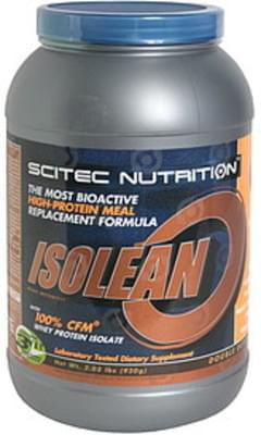 Scitec Nutrition High-Protein Replacement Formula Double Dutch Chocolate