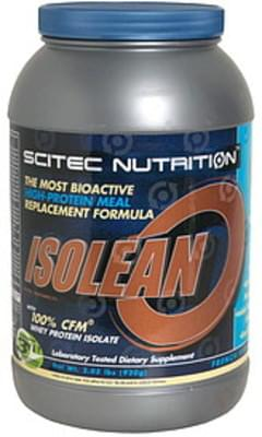 Scitec Nutrition High Protein Meal Rplacement French Vanilla Delight