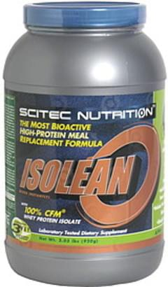 Scitec Nutrition High Protein Meal Replacement Apple Cinnamon