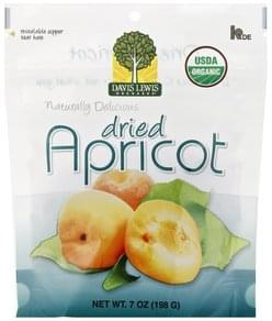 David Lewis Orchards Apricot Dried