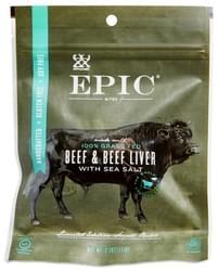 Epic Beef Liver Bites