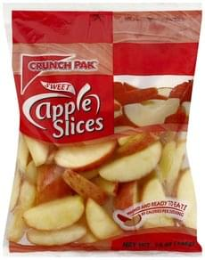 Crunch Pak Apple Slices