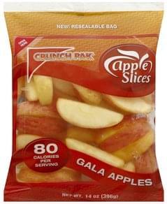Crunch Pak Apple Slices Gala