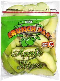 Crunch Pak Apple Slices Tart
