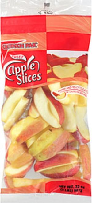 Crunch Pak Sweet Apple Slices - 32 oz