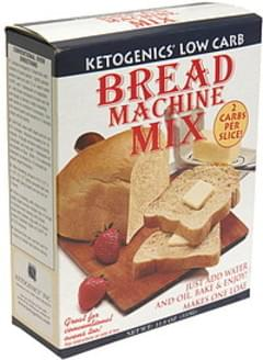Where Can I Buy Bread Machine Mixes