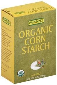 Rapunzel Corn Starch Organic